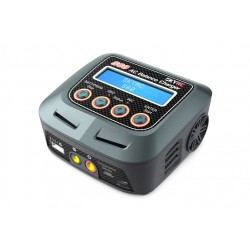 SkyRC S60 AC charger (2-4S / 6A - 60W)