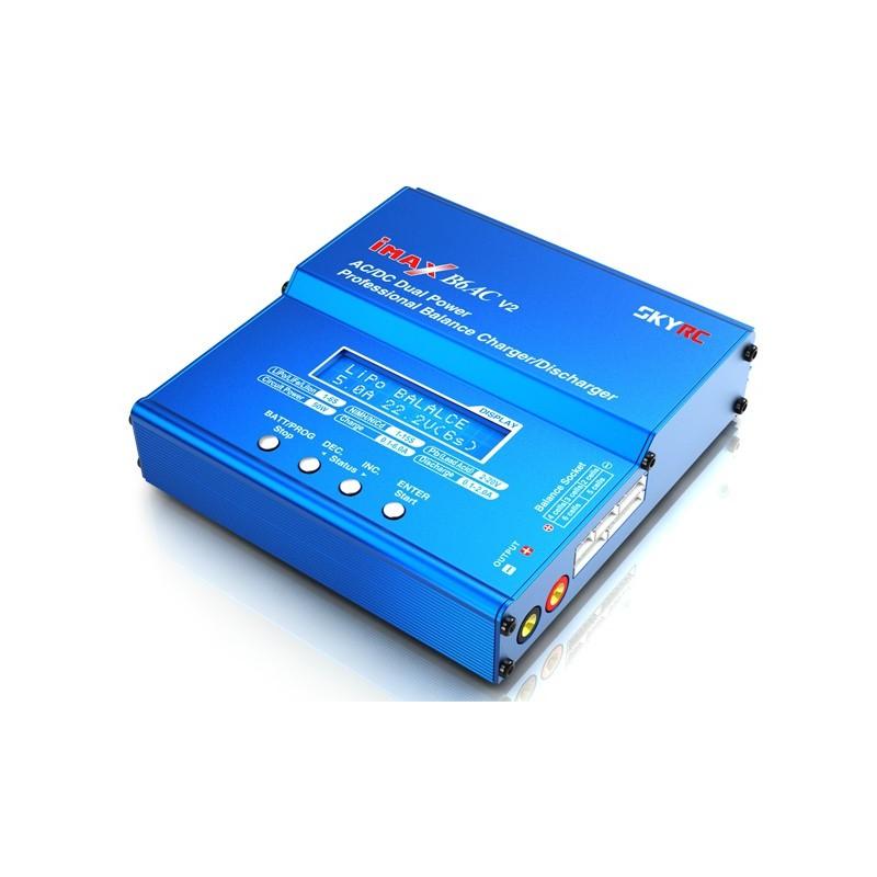 Chargeur Imax B6 AC/DC Dual Power
