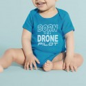 Born to be a drone Pilot