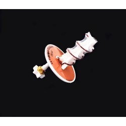 Antenne LX Mini 5.8 pour Lunettes - La Fabrique Circulaire