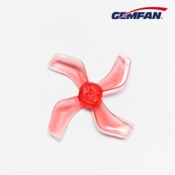 GEMFAN 1636 - Quadripales 40mm - 8pcs