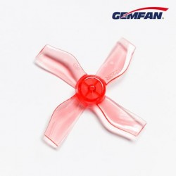 GEMFAN 1220 - Quadripales 31mm - 8pcs