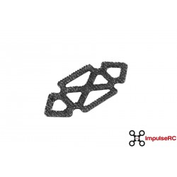 MICRO ALIEN LIPO PAD - HOOK BLACK