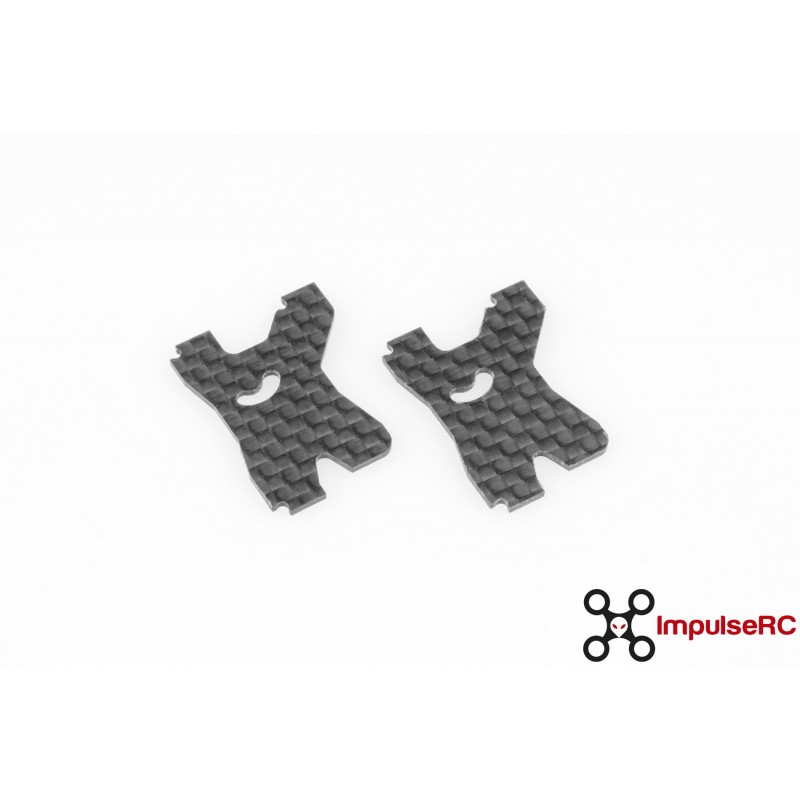 MICRO ALIEN CAMERA SIDE PLATE CF 1MM (2 PACK)