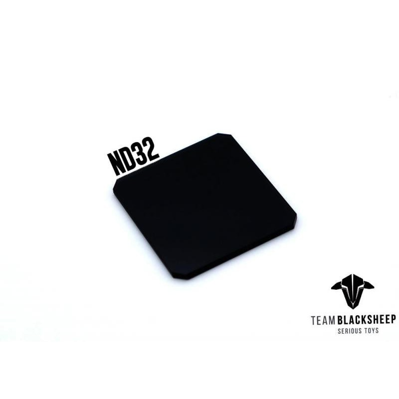 TBS GLASS ND FILTERS - ND32