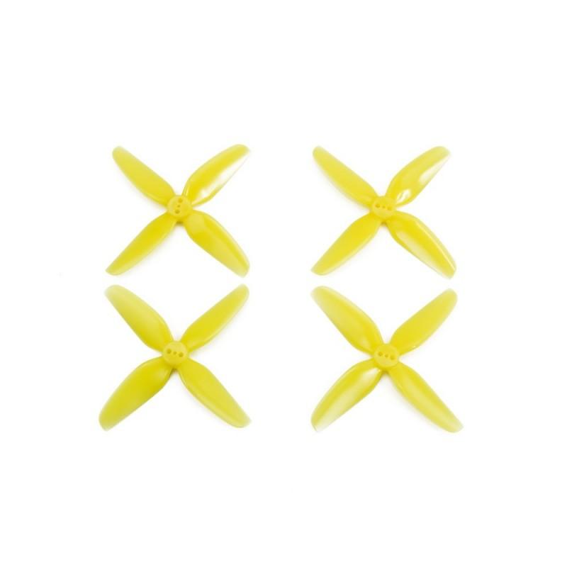 HQProp DP T3.1x3x4 - PC - (2x CW + 2xCCW)