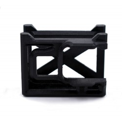 Support GoPro Hero 5/6/7 Strappable Renforcé - TPU by DFR