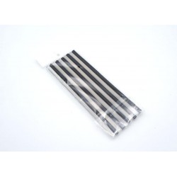 Bâtons de colle chaude 7mm (10pces)