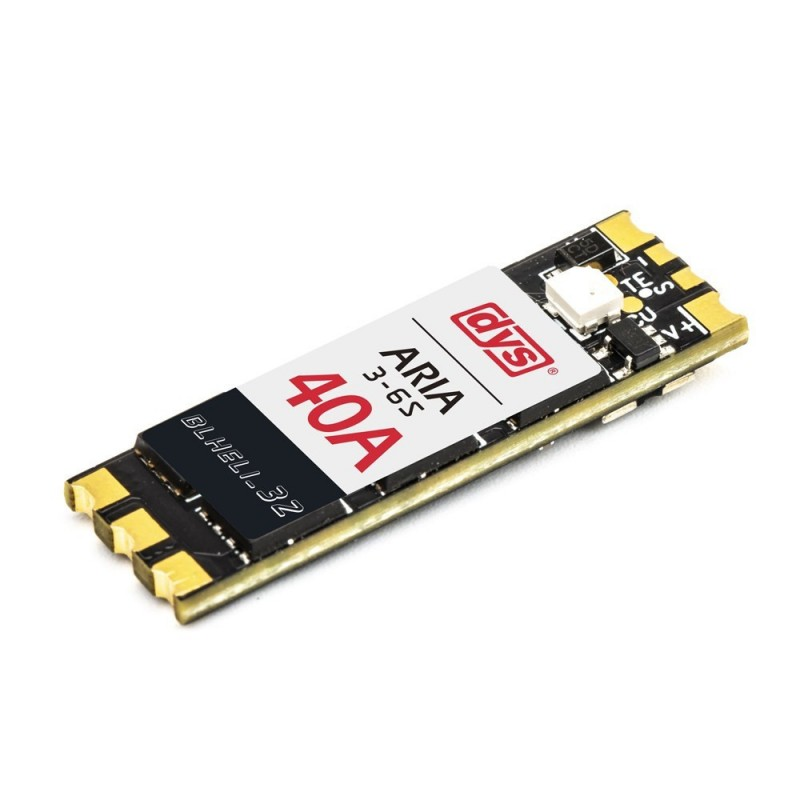 DYS Aria 40A 3-6S Blheli_32 ESC