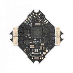 Betafpv F4 AIO 2S Brushless Flight Controller (no Rx)
