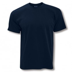 T-Shirt Navy Exact 190 ***choix Taille***