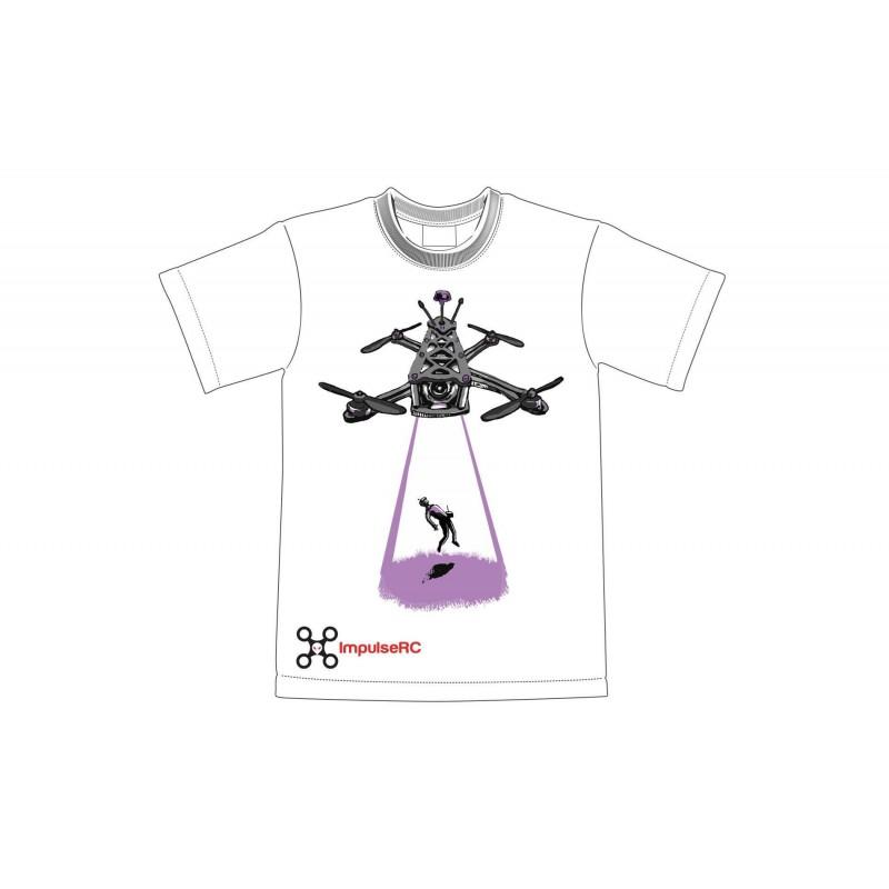 T-Shirt ImpulseRC - Alien Abduction
