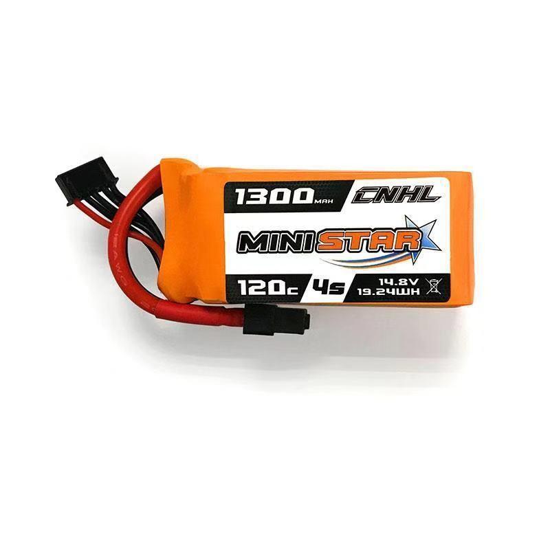 CNHL 1300 4S 120C MINISTAR