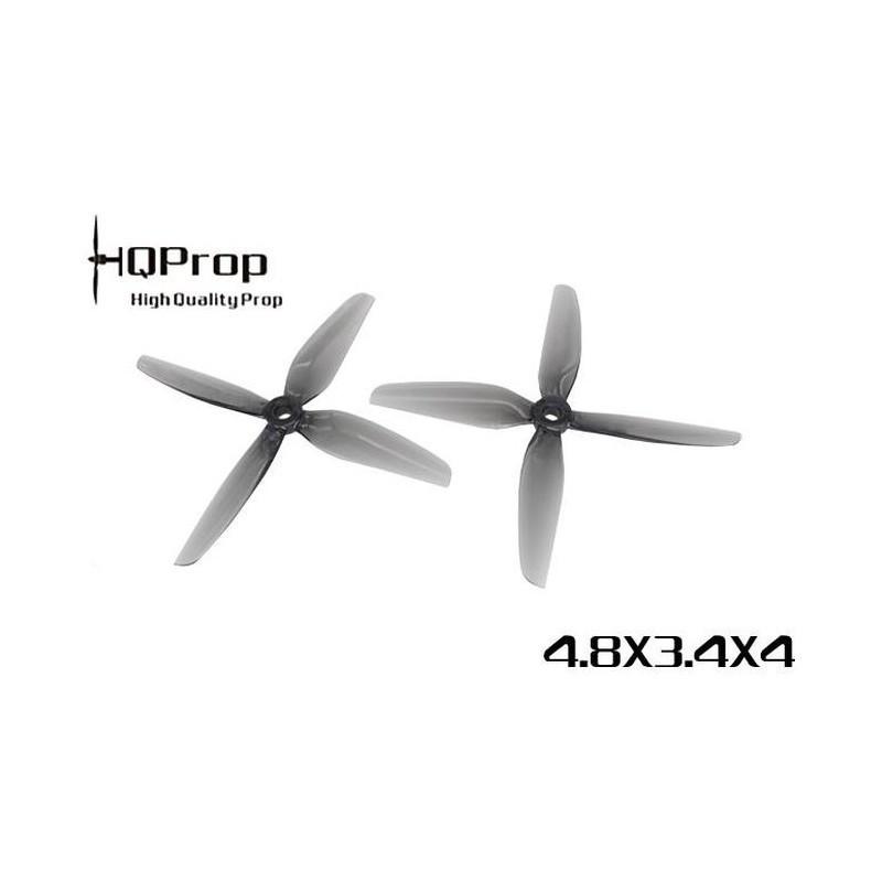 HQ Durable Prop - PC - 4.8X3.4X4 (2CW+2CCW)