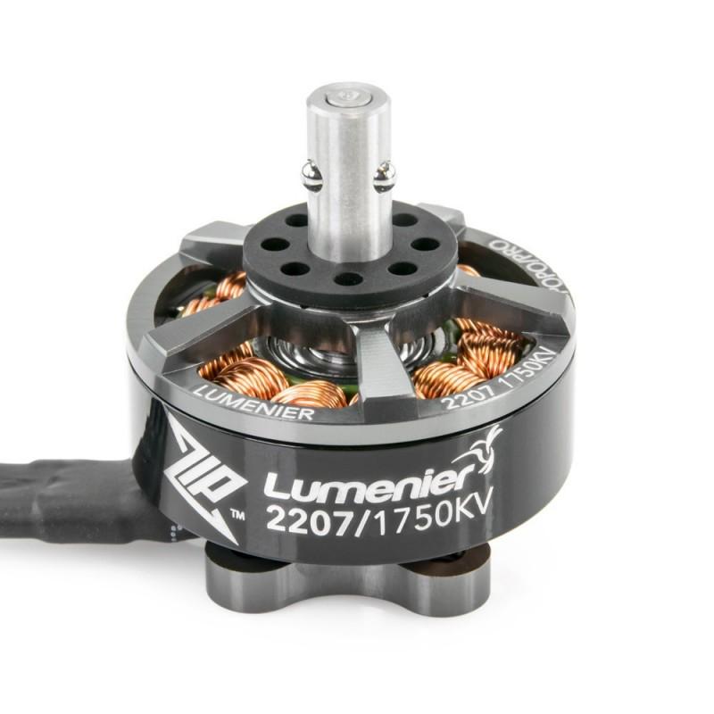 Moteur Lumenier ZIP 2207 1750kv POPO Pro