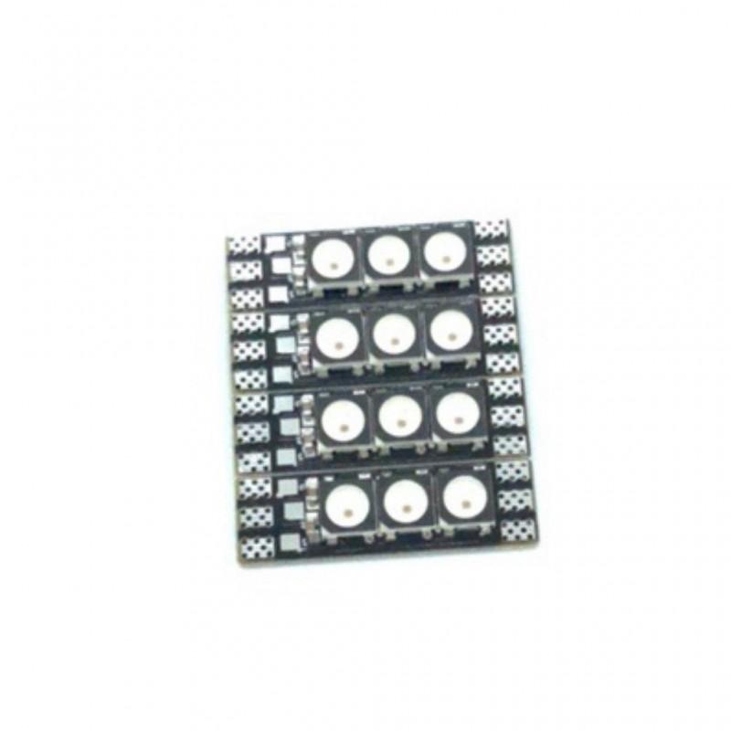 RaceLiteWire Mini 5v Addressable LEDs (4-Pack)
