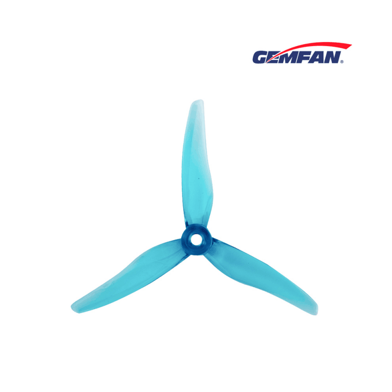 GEMFAN 51466-3 Hurricane - MCK - 4pcs