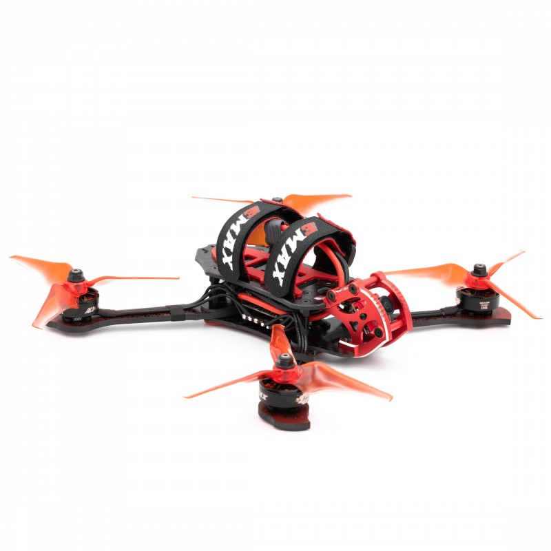 "EMAX Buzz 5"" Racing Drone 1700KV - BNF"