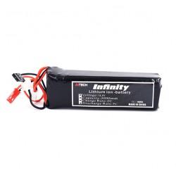 Infinity 3000mAh 3S Battery LiIo for Frsky Taranis X9D