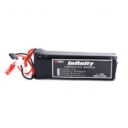 Infinity 3000mAh 3S Battery Lipo for Frsky Taranis X9D