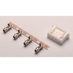 Connecteur balanceur 4S XH mâle