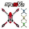 Sticker pour Châssis SR-5 V2