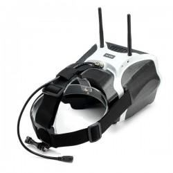 Skyzone HeadPlay Diversity 40ch SJ-V01 RaceBand