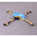 GT-RMK3 200mm Stretch X FPV Racing Frame Kit