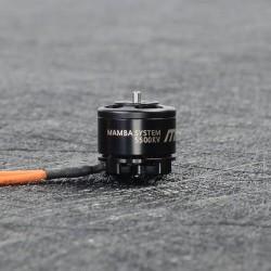 Moteur Diatone Mamba 1105-5500KV brushless