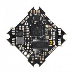 Betafpv F4 AIO 2-4S Brushless Flight Controller - 12A