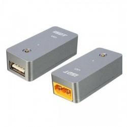 iSDT UC1 Adaptateur lipo vers USB