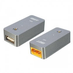 iSDT UC1 DC to USB Smart Converter
