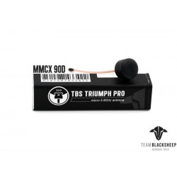 Antennes Triumph PRO MMCX 90° TBS