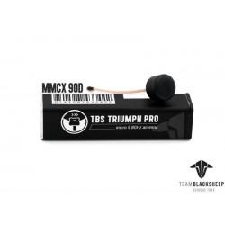 TBS Triumph PRO MMCX 90° Antenna