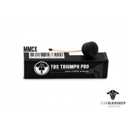 Antennes Triumph PRO MMCX TBS