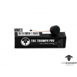 TBS Triumph PRO MMCX Antenna