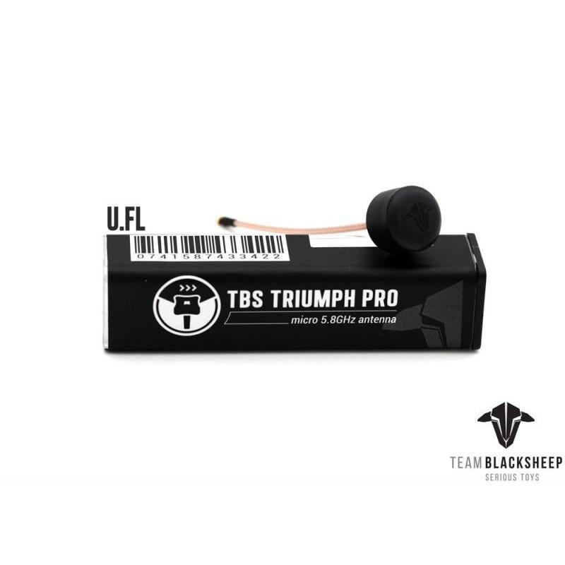 Antennes Triumph PRO U.FL TBS