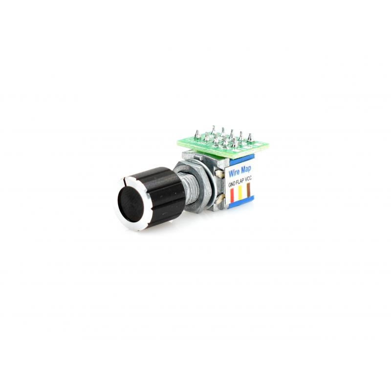 FrSky Interrupteur 6 positions pour Taranis X9D PLUS