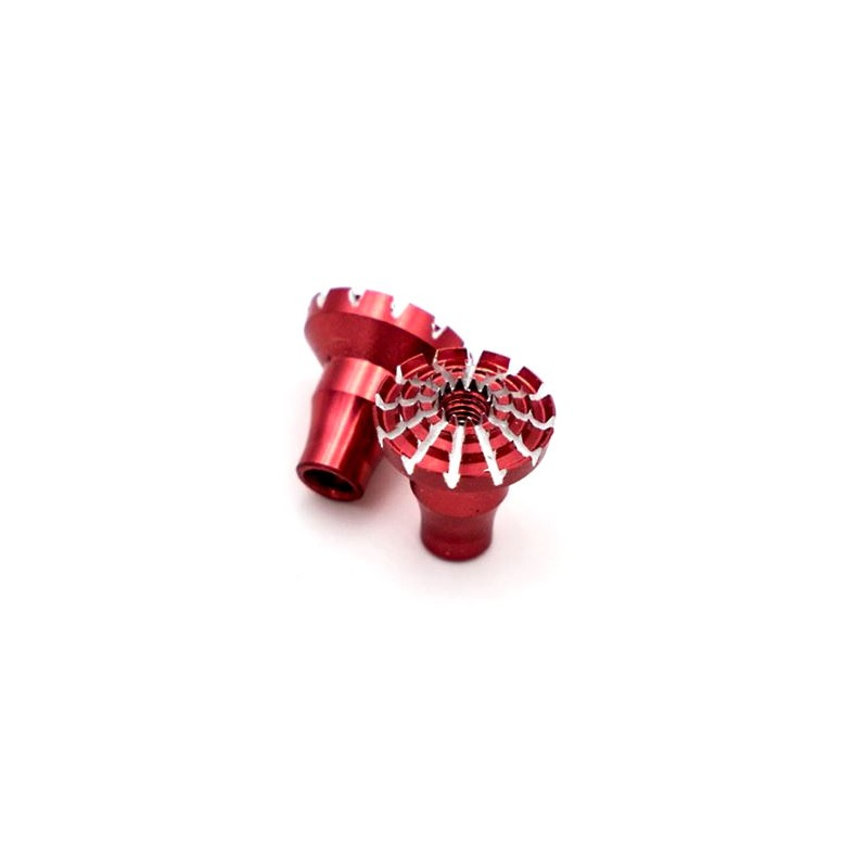 X-Lite M2.5 Lotus Gimbal Stick ends