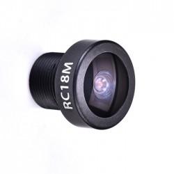 RC18M Racer/Racer 2/Robin 1.8mm 8x0.5 Lens