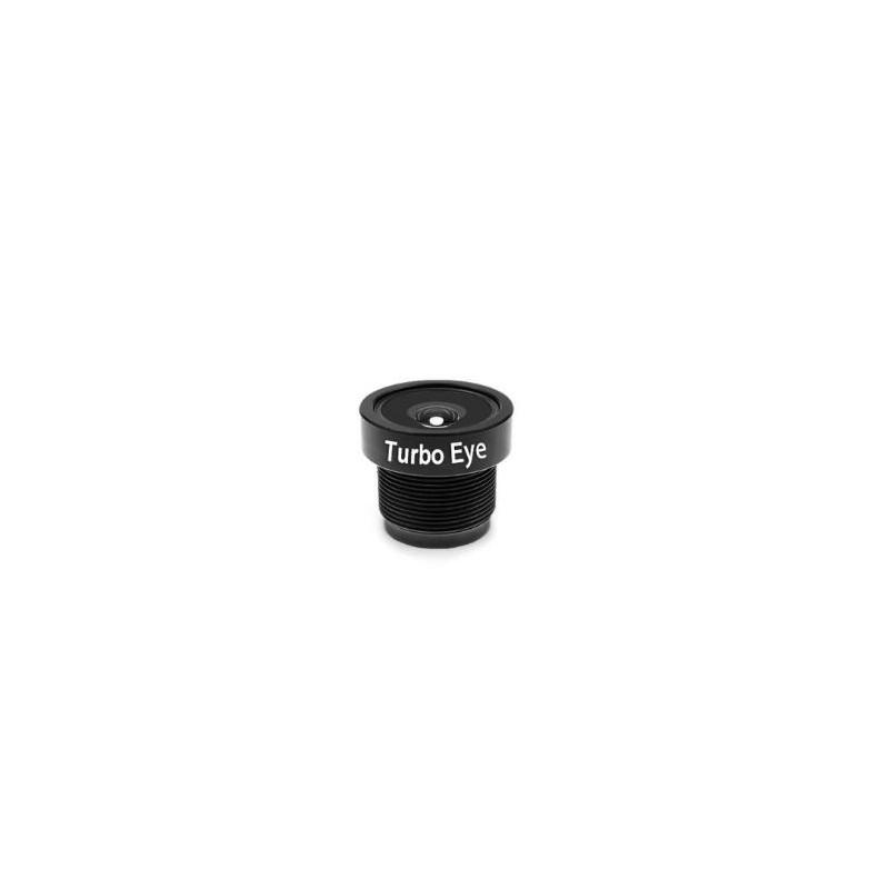 Lentille Turbo Eye for Turtle/ micro S2/ micro SDR2 plus