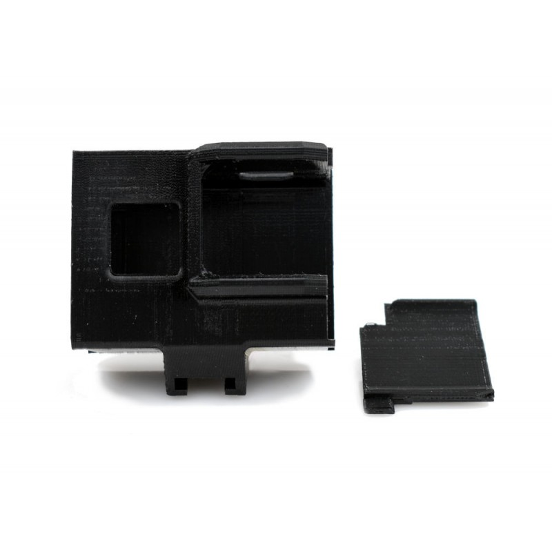 Support GoPro Hero 5/6/7 pour rail - TPU by DFR