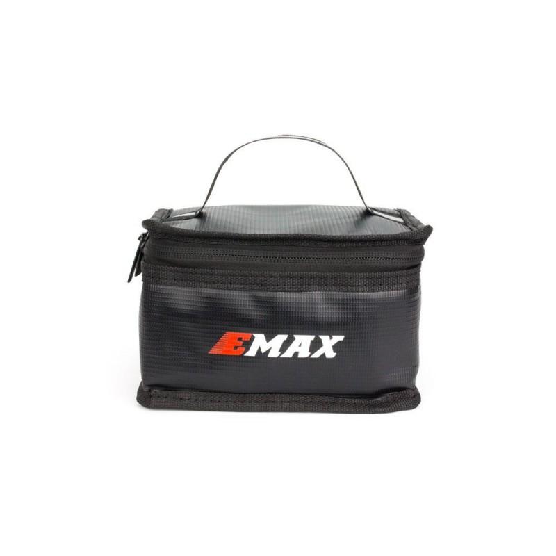 EMAX Lipo Safe Handbag