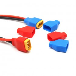 Protection silicone pour XT60 (unité)