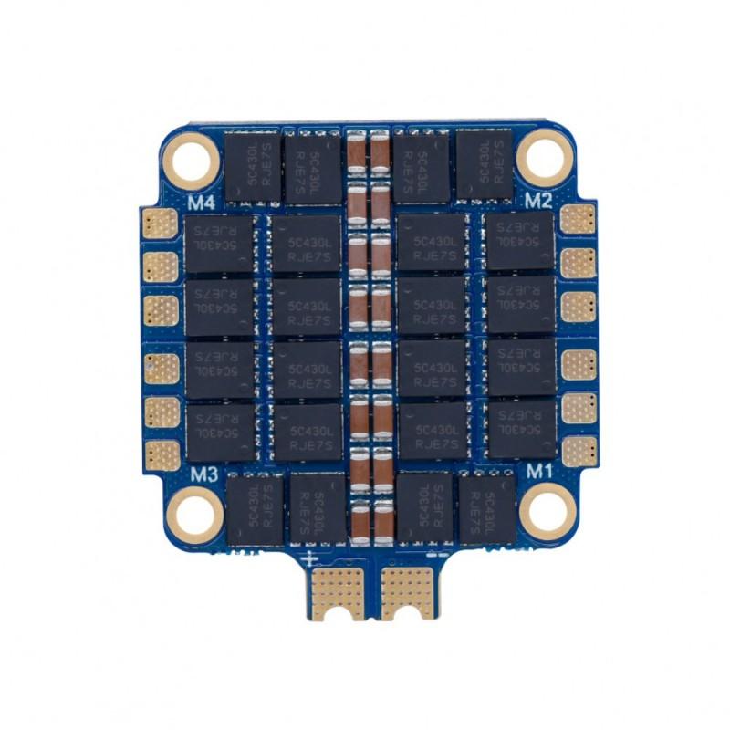 Iflight SucceX 50A 2-6S BLHeli_32 Dshot1200 4-in-1 ESC
