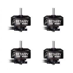 1103 11000KV Brushless Motors (4pces)