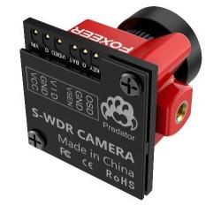 Caméra Foxeer Predator Micro V4 - PAD VERSION !