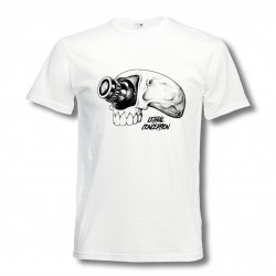 T-shirt Lethal 19 by DFR