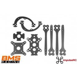 BMS Racing JS-1 Body Kit