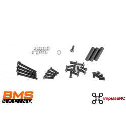 BMS Racing JS-1 Full Screw Pack - HT